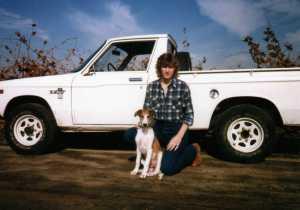 Heidi & Dasha 1985