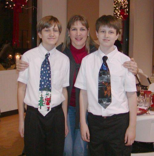 trulychristmas08me&myboys