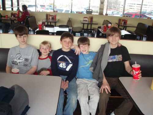 boys at varsity2-09