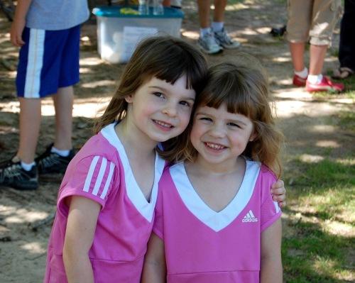 sunday-4-26-09-Maddy & Abby