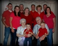 Knauta Family 2013
